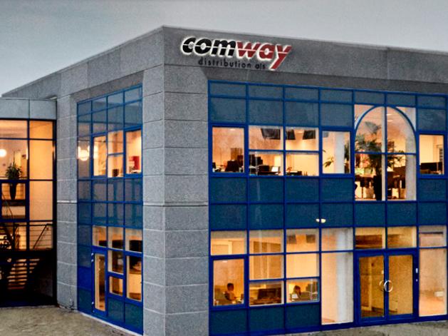 Comway IT Distribution ApS