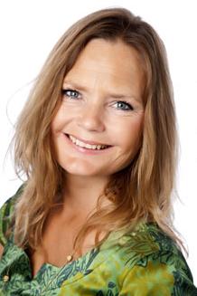 Ann Dalum