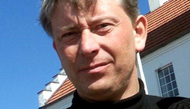 Jens Dinesen