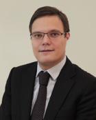 Jesper Windahl, Advokat