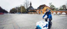 Låsesmed på Frederiksberg